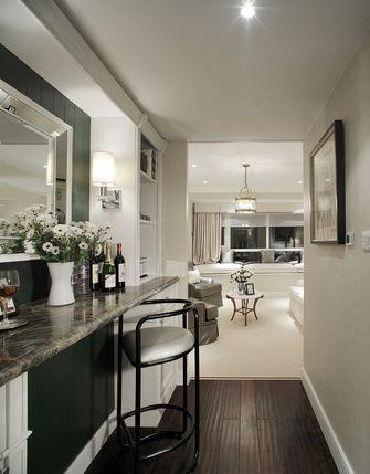 70平米一居室欧式风格走廊效果图