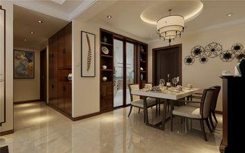 30平米以下超小户型中式风格客厅图