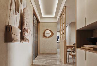 130平米四日式风格走廊装修案例