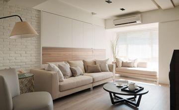 30平米超小户型日式风格客厅图片