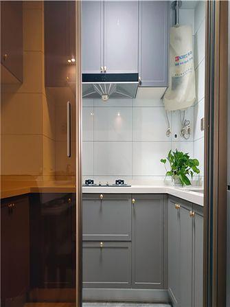 宜家风格厨房装修案例
