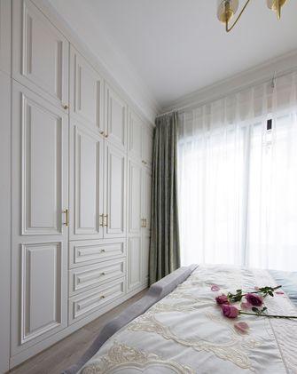 5-10万80平米宜家风格卧室图片