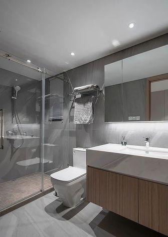 120平米三宜家风格卫生间装修效果图