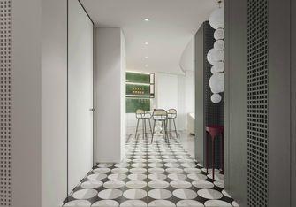 140平米四室两厅其他风格其他区域效果图
