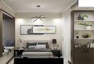 100平米三室两厅英伦风格卧室图