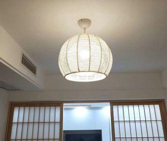 100平米日式风格卧室效果图