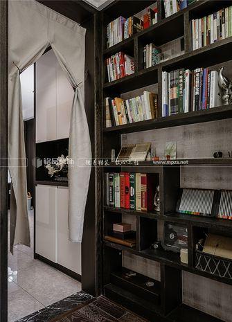 80平米三室两厅其他风格书房图片
