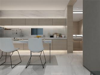 100平米一居室中式风格餐厅装修效果图