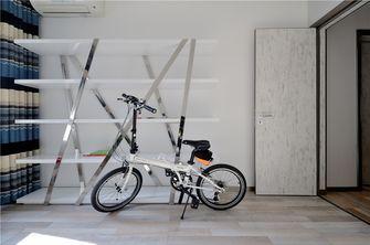 110平米三北欧风格储藏室装修效果图