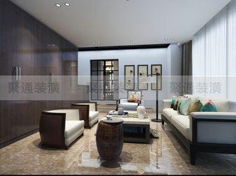 140平米复式中式风格阁楼装修图片大全