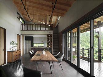 70平米日式风格餐厅装修案例