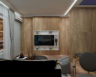 40平米小户型现代简约风格储藏室图片大全