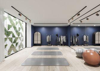 140平米别墅其他风格健身室效果图