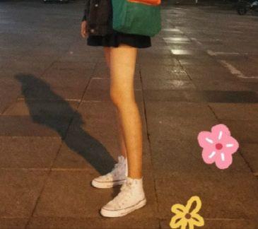 腿部吸脂美美的小裙子穿起来 项目分类:美体塑形 吸脂
