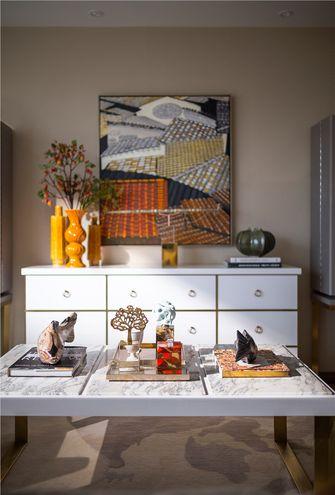 140平米别墅欧式风格梳妆台设计图