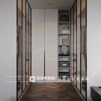 130平米三室两厅其他风格阁楼装修图片大全