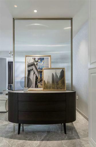 140平米四室一厅法式风格玄关图片大全