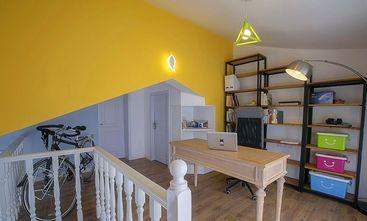 70平米公寓地中海风格储藏室装修案例