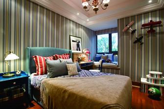 10-15万120平米三室两厅法式风格阳光房图片大全