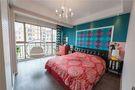 90平米三法式风格卧室图