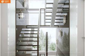 3万以下140平米别墅法式风格走廊效果图