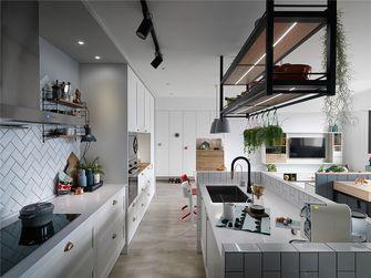 100平米宜家风格厨房图片大全