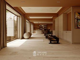 140平米别墅其他风格健身室图片大全