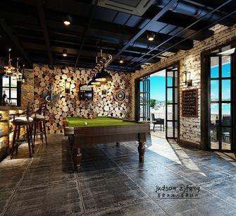 140平米别墅地中海风格健身室装修案例