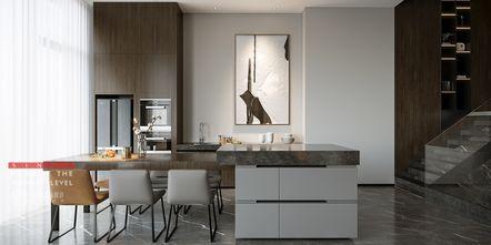 20万以上140平米四室四厅现代简约风格其他区域装修图片大全