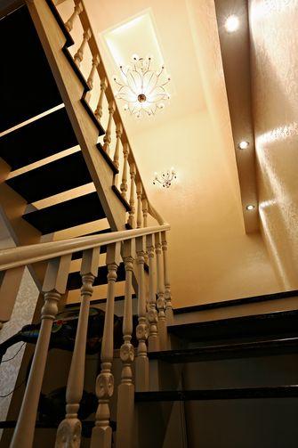 20万以上140平米复式其他风格楼梯图片大全
