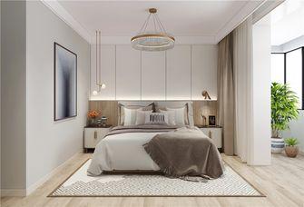 60平米公寓日式风格卧室装修效果图