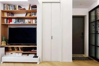 40平米小户型现代简约风格走廊图片