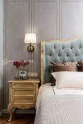 140平米四新古典风格卧室装修案例