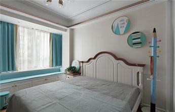100平米三室一厅其他风格儿童房设计图