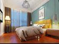 140平米别墅新古典风格儿童房欣赏图