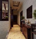 80平米公寓新古典风格走廊装修案例