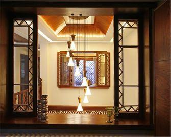 140平米四东南亚风格客厅装修效果图