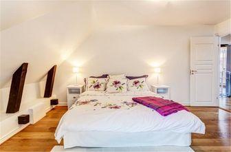 140平米宜家风格卧室装修图片大全