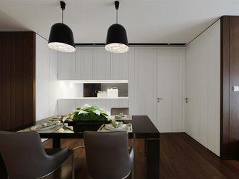60平米一室两厅其他风格餐厅欣赏图