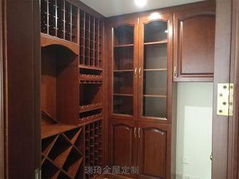 新古典风格储藏室装修案例