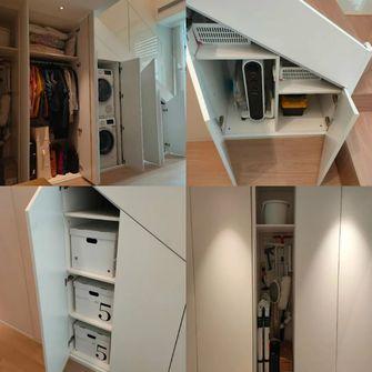 30平米小户型现代简约风格储藏室装修效果图