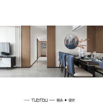 豪华型130平米四中式风格餐厅图