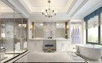 140平米别墅新古典风格衣帽间设计图