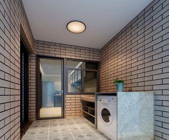 140平米四室两厅东南亚风格阳台图片大全