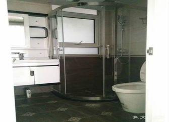 经济型80平米三室两厅现代简约风格卫生间图片