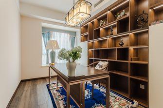 140平米四室两厅中式风格阳光房装修效果图