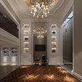 140平米别墅欧式风格储藏室装修效果图
