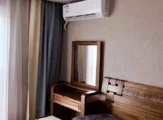 100平米三室两厅东南亚风格卧室装修案例