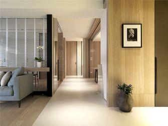 豪华型140平米四室三厅现代简约风格走廊图片