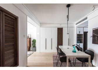 50平米小户型混搭风格餐厅效果图